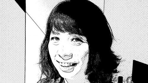 Yamazaki Naoko