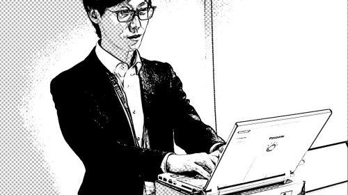 Matsuda Yousuke
