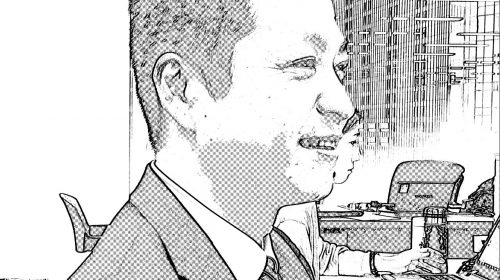 Oda Takahisa