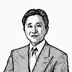 Hosoi Kazuo