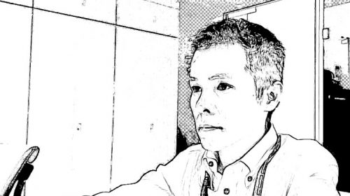 Yonezawa Kouhei