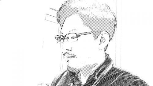 Kunimatsu Hisayuki