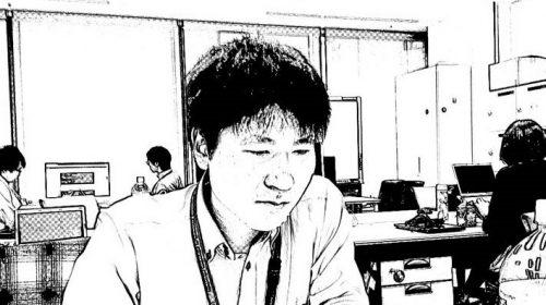 Yasutomi Taiki