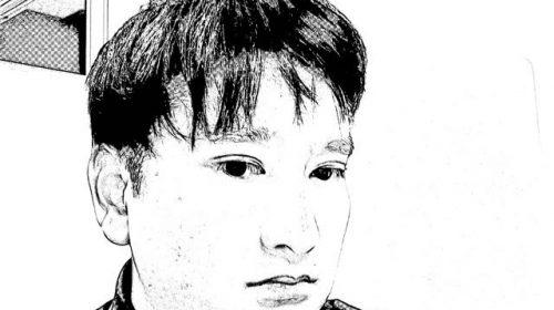 Shibata Yoshinori