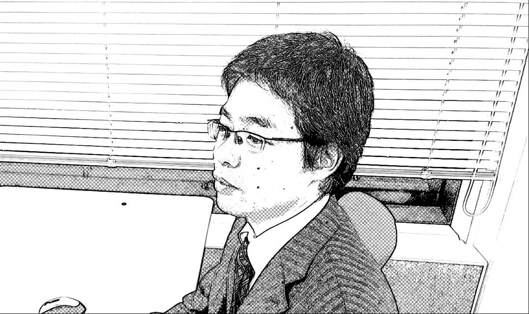 Nakayama Tooru
