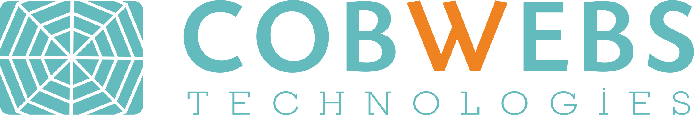 Cobwebs Technologies 会社ロゴ